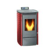 SR-A6-portable-mini-wood-pellet-stove-red