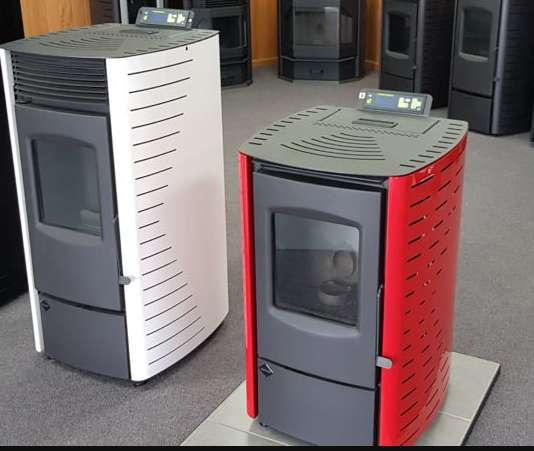 SR-A6 portable mini wood pellet stove
