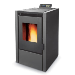 portable pellet stove SR-K6 alternative