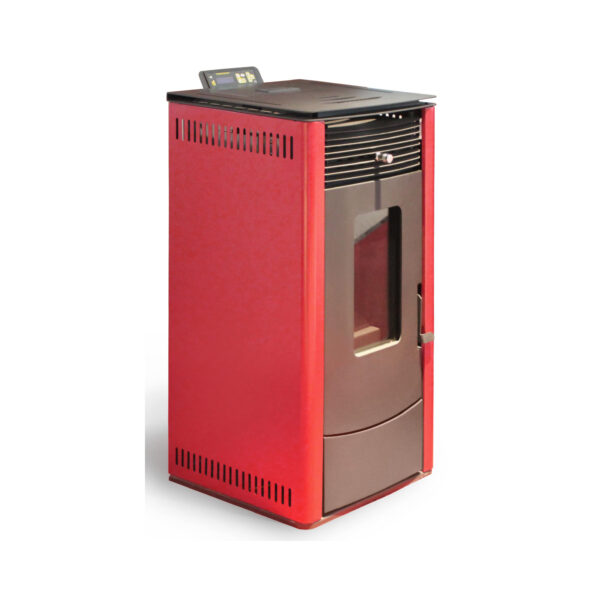 DS10 wood pellet stove china