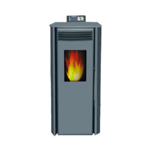 portable pellet stove 4KW
