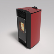 W22 22KW pellet stove, hydro pellet stove. pellet stove with hot water